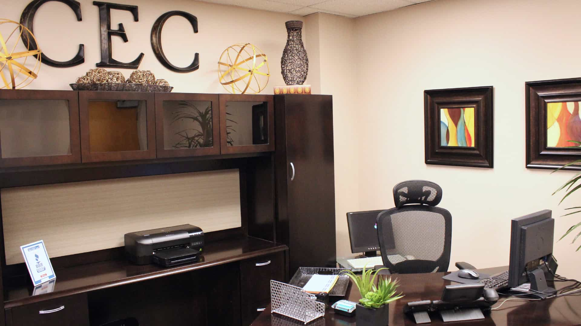 Chattanooga Executive Center | Physical and Virtual Offices