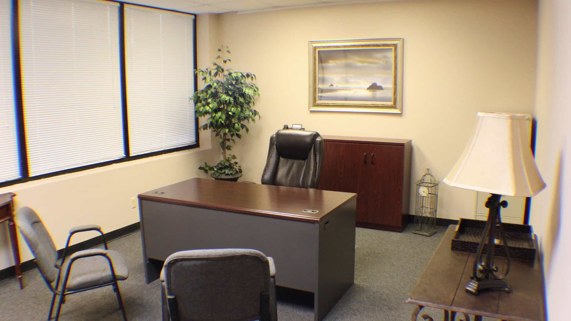 Executive Suite Chattanooga Executive Center