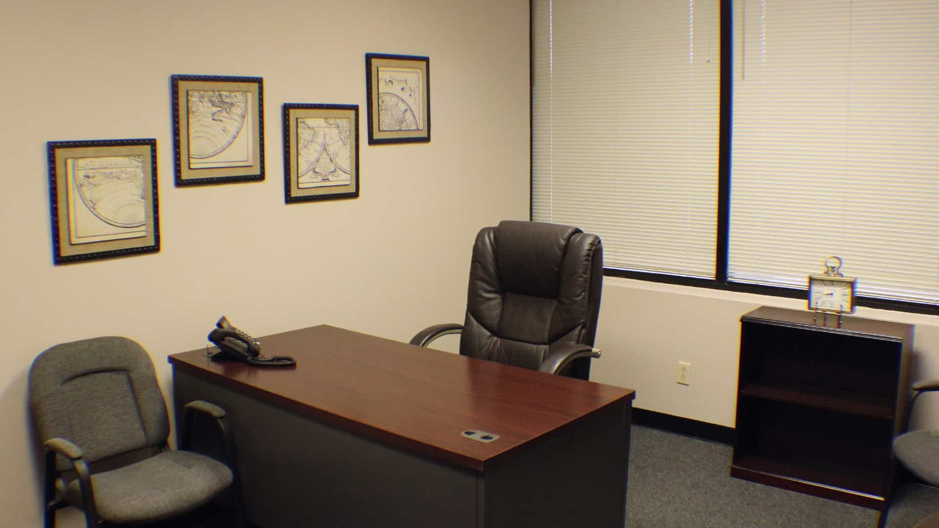 Office Suite at CEC
