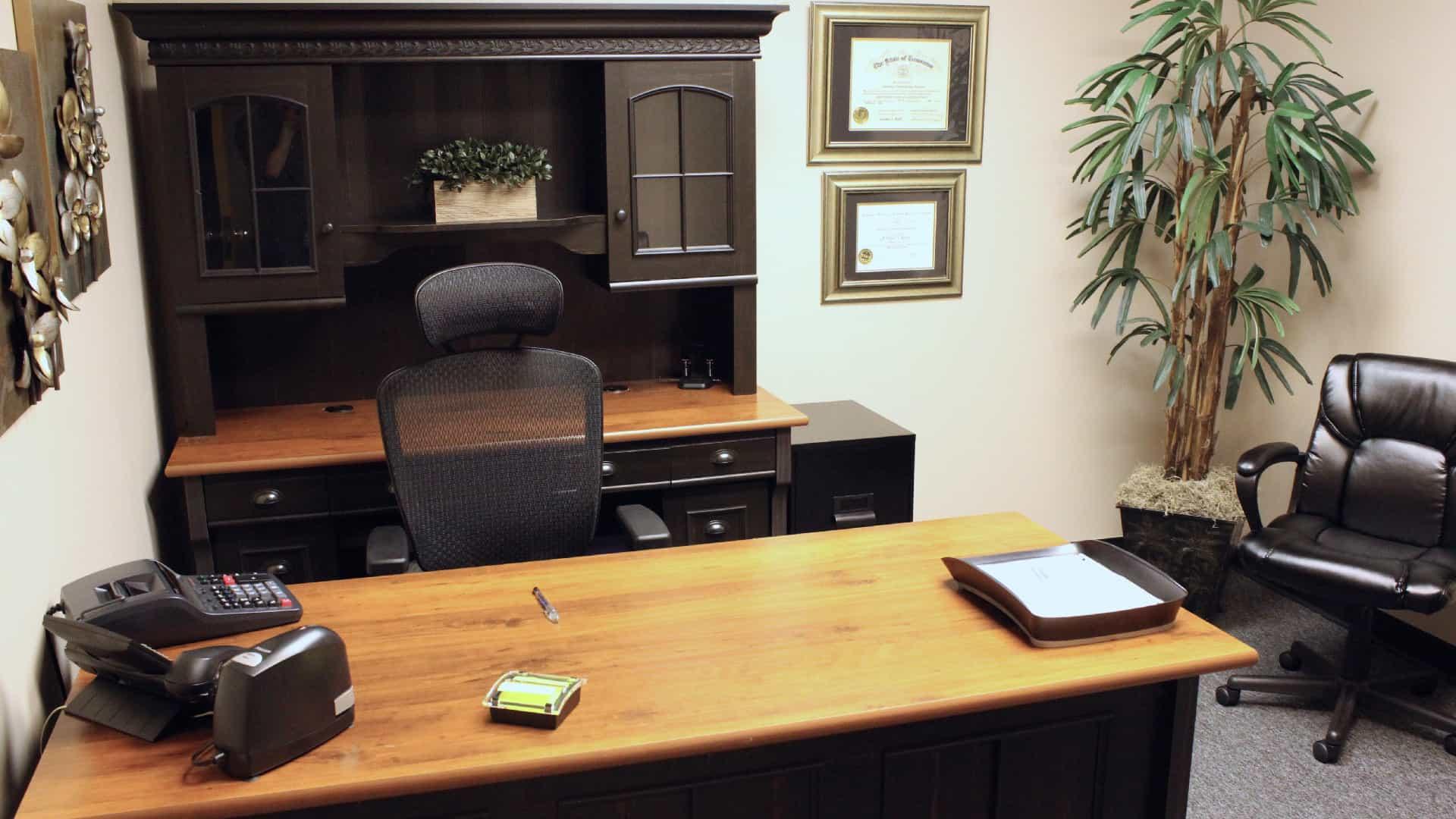 Chattanooga Executive Center